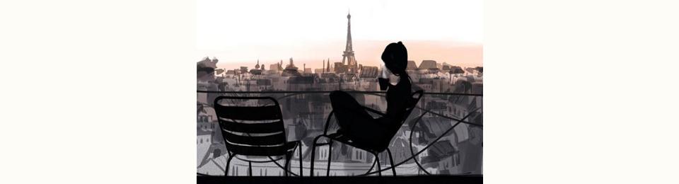 Czara w Paryżu